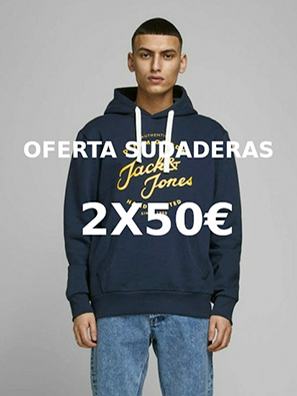 Oferta Sudaderas Hola Live Love Dream